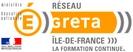 Réseau des GRETA d'Île de France