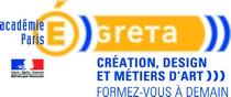 Logo GRETA CDMA 2014