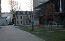 École Boulle