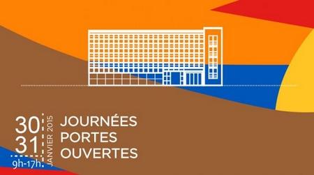Le greta cdma aux journ es portes ouvertes de l 39 cole boulle 2015 - Ecole boulle portes ouvertes ...