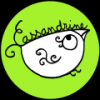 La Fabrique Cassandrine, des bijoux fantaisie et des sacs à main originaux imaginés et fabriqués par la créatrice Sandrine Frappart-Dupré.