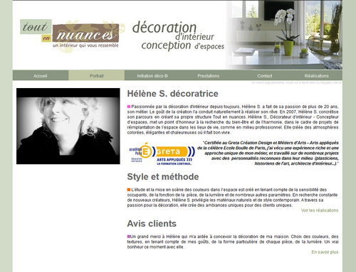 Formation decorateur interieur greta conception carte lectronique cours - Formation decorateur interieur a distance ...