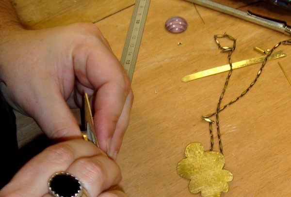 Formation en creation de bijoux fantaisie