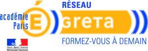 Logo Reseau Greta academie Paris 2014
