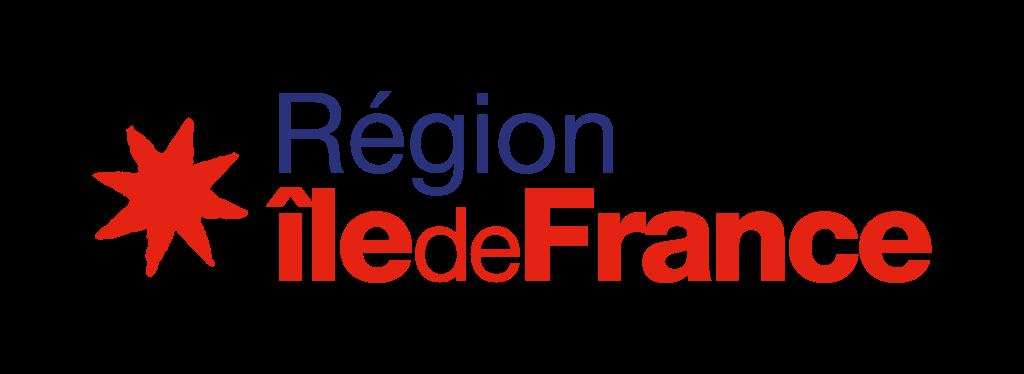 Logo 2020 Région Île de France