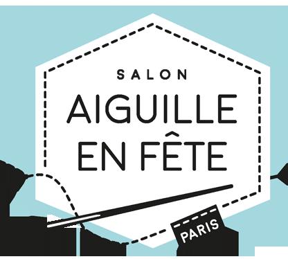 Logo Salon de l'aiguille en fete