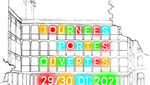 JPO 2021 Lycée paul Poirat