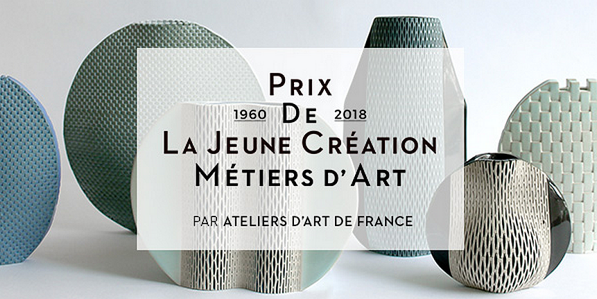 appel candidature prix de la jeune cr ation m tiers d art 2018 greta cdma. Black Bedroom Furniture Sets. Home Design Ideas