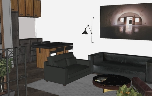 Logiciel interieur 3d top cheap pretty plan d intrieur de for Logiciel design 3d