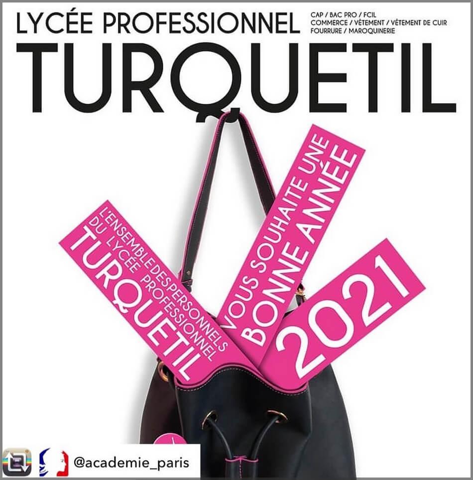 lycée Turquetil JPO 2021