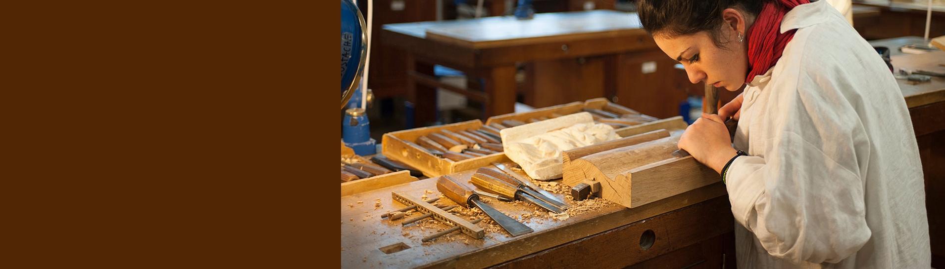 Formation Menuiserie D Art greta cdma - formations en arts du bois