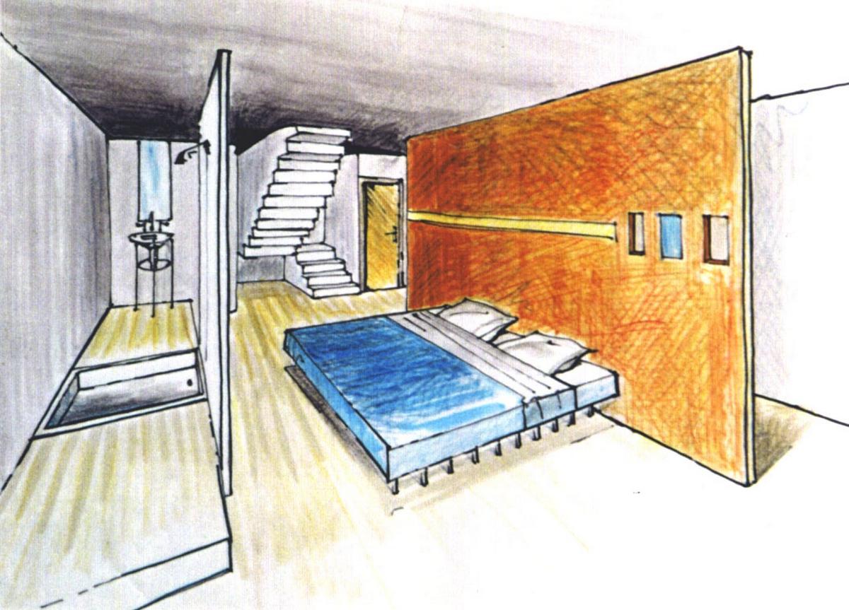 Design D Espace Toulouse designer d'espace - greta cdma