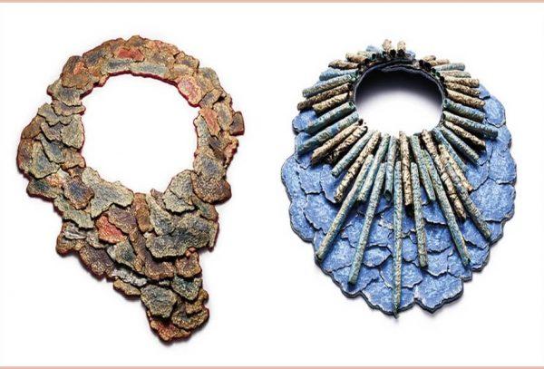 histoire de l'art et du bijou