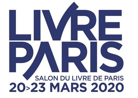 Logo Salon du Livre 2020