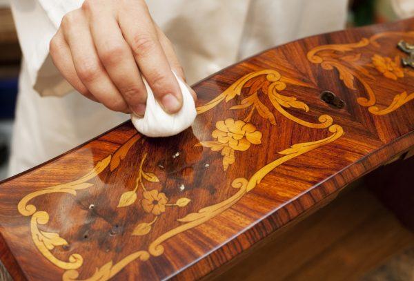 B nisterie restauration de meubles anciens parcours - Formation restauration de meubles ...